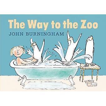 O caminho para o Zoo por John Burde