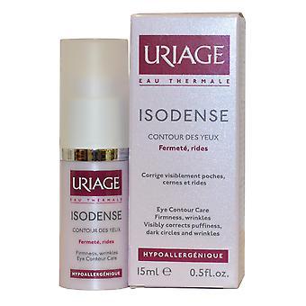 Uriage Isodense Eye Contour Care 15ml Hypoallergenique