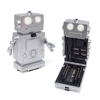 Toolset Robot