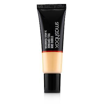 Studio skin full coverage 24 hour foundation # 1 fair with cool peach undertone 243722 30ml/1oz