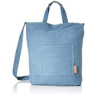 Tom Tailor Denim Palma - Borse Tote Donna Blu (Blau) 37x39x11.5 cm (W x H L)