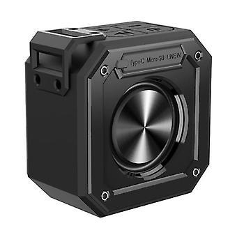 Tronsmart Groove wireless Soundbar difuzor wireless Bluetooth 4,2 difuzor Box negru