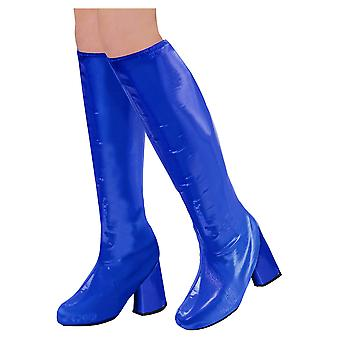 Accesorios azul bootcovers