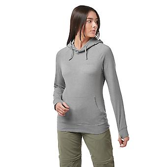 Craghoppers Womens/Ladies NosilLife Alandra Long Sleeved Hooded Top