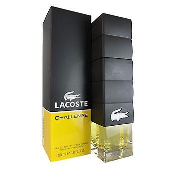 Lacoste Challenge für Herren von Lacoste 3,0 oz Eau de Toilette spray
