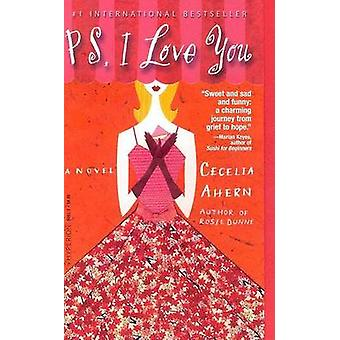 PS - I Love You by Cecelia Ahern - 9780786890934 Book