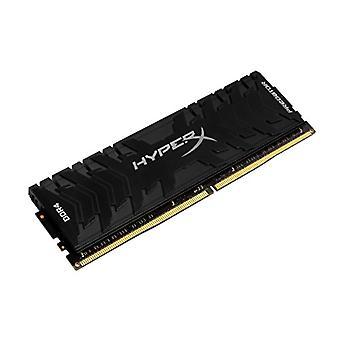 HyperX Predator HX424C12PB3/16 DDR4 16 GB memory, 2400 MHz CL12 DIMM XMP