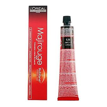 Permanent Dye Majirouge L'Oreal Expert Professionnel (50 ml)