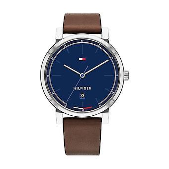 Tommy Hilfiger Horloge Horloges 1791780 - THOMPSON Horloge heren
