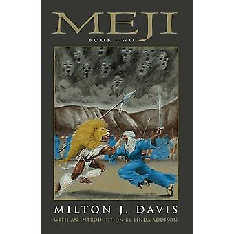 Meji Book Two by Davis & Milton John