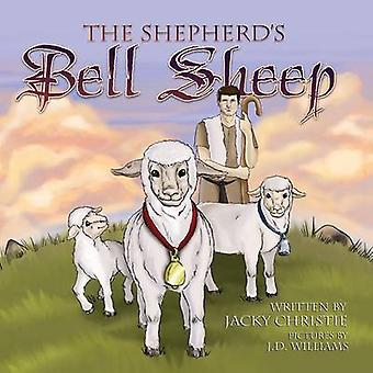 The Shepherds Bell Sheep by Christie & Jacky
