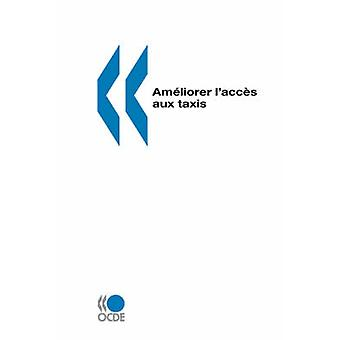 Ameliorer lacces aux taxis by editions OCDE