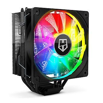 Box Ventilator Gaming NOX H-224 Ø 12 cm RGB