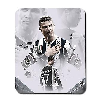Cristiano Ronaldo 2019 Mouse pad