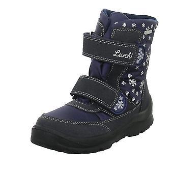 Lurchi Kelly 333103332 universal winter kids shoes