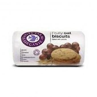 Doves Farm - Org Fruity Oat Biscuits 200g