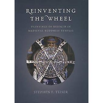 Gjenoppfinne hjulet - Malerier av gjenfødelse i middelalderens buddhistiske Temp