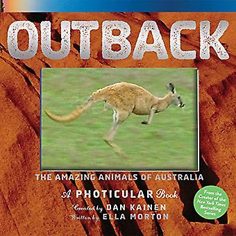 Outback - The Amazing Animals of Australia by Dan Kainen - 97815235082