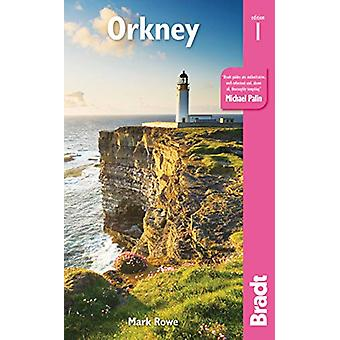 Orkney by Mark Rowe - 9781784776305 Book