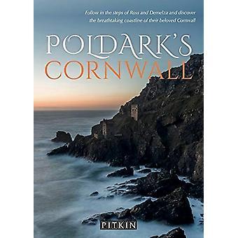 Poldark's Cornwall by Gill Knappett - 9781841658902 Book