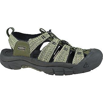 Keen Newport H2 1022250 universele zomer heren schoenen
