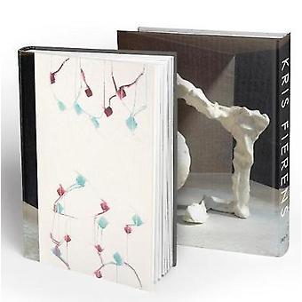 Kris Fierens - Beeldend kunstenaar - overzicht 1980-2020 by Marc Ruyte