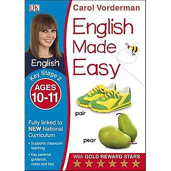 English Made Easy Ages 1011 Key Stage 2 by Carol Vorderman