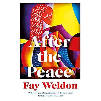 After the Peace by Fay Weldon - 9781784082123 Book