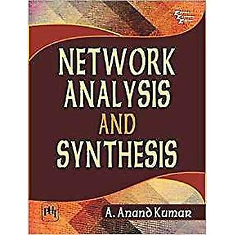 Network Analysis and Synthesis by Anand Kumar - 9789388028103 Book