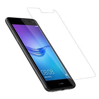 Huawei Y6 2017 écran protecteur 9 H stratifié verre réservoir protection verre trempé verre