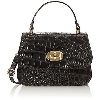 Chicca Bags 1212 Pochette from Day 20 cm Black