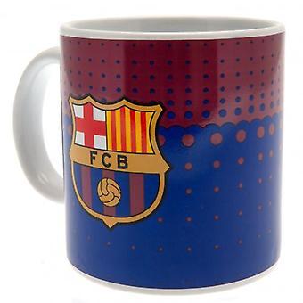 Barcelona Jumbo Kubek SP