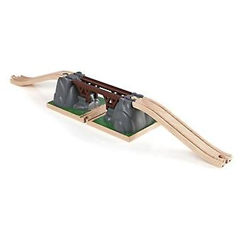 BRIO Collapsing Bridge 33391 for Wooden Railway Set