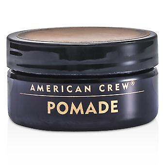 Men pomade (medium hold with high shine) 101879 50ml/1.75oz