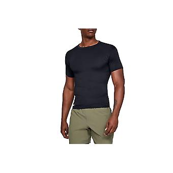 Under Armour HG Tactical Compression Tee 1216007-001 Mens T-shirt
