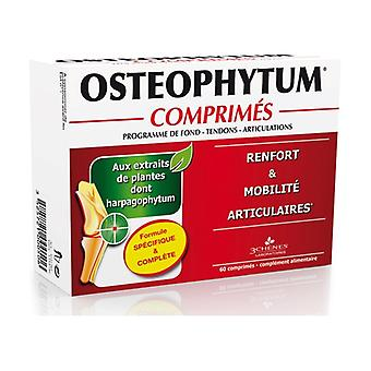 Osteophytum 60 tablets