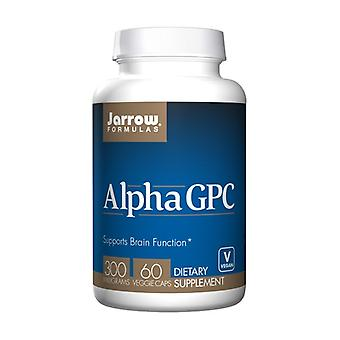 Alpha Gpc 300Mg None