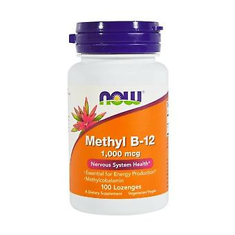 Methyl B-12 100 tablets