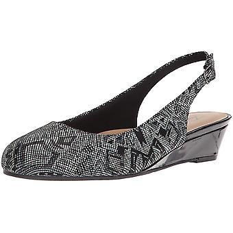 Trotters Womens lenore Closed Toe Casual Platform Sandals