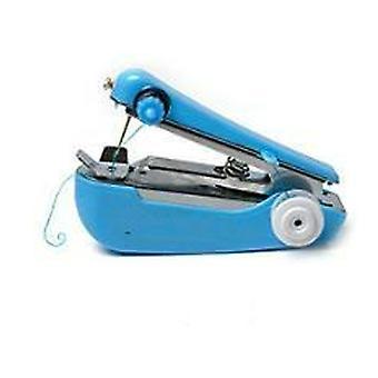 Draagbare mini-handmatige naaimachine - Eenvoudige bediening naaigereedschap