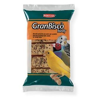 Padovan Pienso Granbiscò Birdy  5 Pcs (Birds , Supplements)