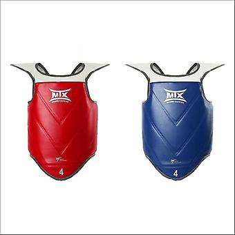 Mtx omkeerbare borst beschermer
