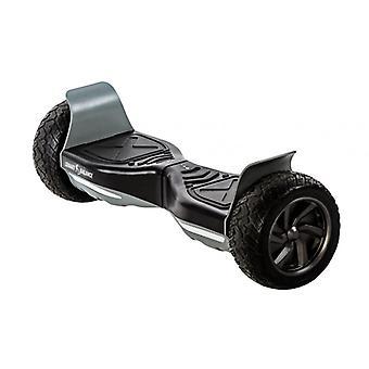 Hoverboard 8.5 Calowy Hummer Black Smart Balance™ Marka Premium, Silniki 700w, Bateria 4 Ah, Bluetooth, Torba, Ledy