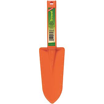 Coghlan's Back Packers Trowel, Camping Lightweight & Convenient Trenching Tool