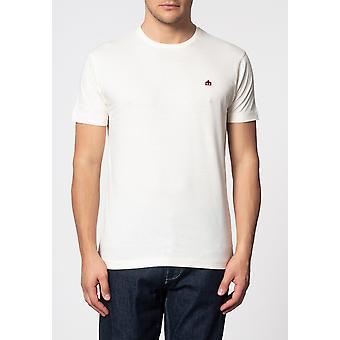 T-shirt blanc de Keyport