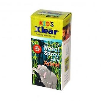 Xlear - Kids Nasal Spray 22ml