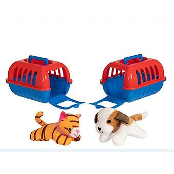 My Play House Pet Carry Case 2 Asst 1 Supplied
