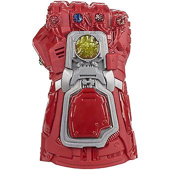 Avengers Red Electronic Gauntlet Jucărie
