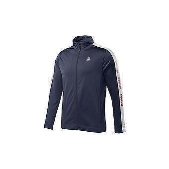 Reebok Uddannelse Essentials Linear Logo Track FI1941 uddannelse hele året mænd sweatshirts