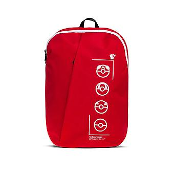 Official Pokemon Technical Backpack
